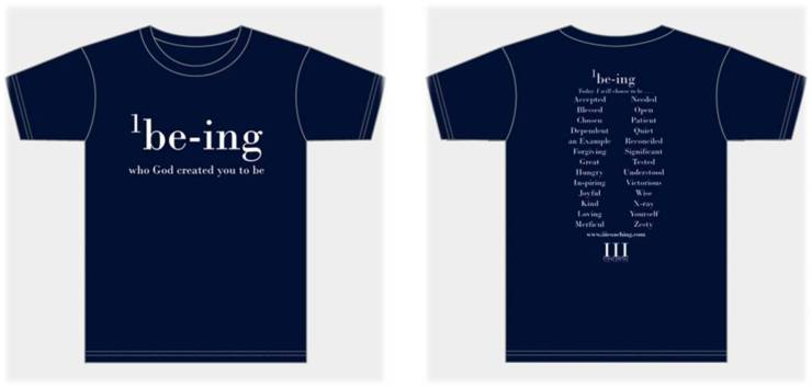 Being T-Shirt