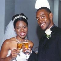 Wedding Day - June 7, 2003